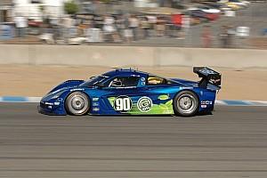 Spirit of Daytona's Westbrook nips BSR's Fogarty for the pole at Laguna Seca