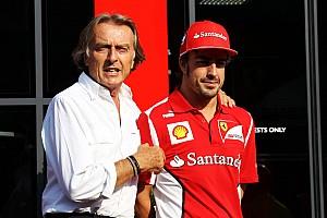 Santander extends Ferrari deal