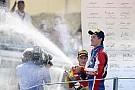 Southwater's Palmer secures superb GP2 podium at Monza