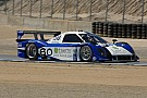 Strong Run Up Front For Michael Shank Racing at Laguna Seca