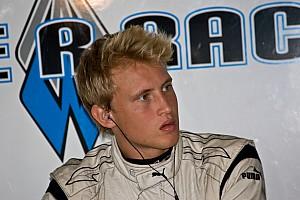 Sixth national win of year for Padayachee at Silvestone GP
