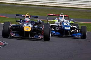 Disappointing Silverstone weekend for Jack Harvey