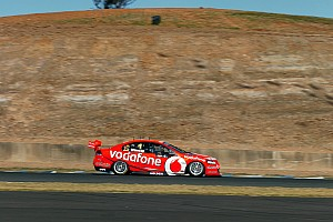 TeamVodafone aim to repeat Sandown 500 success