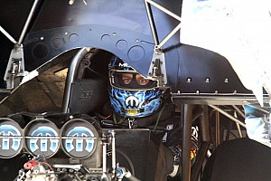 Hagan ready for first race of Countdown in Charlotte