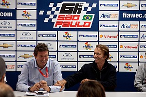 OAK Racing stages successful Sao Paulo exhibition