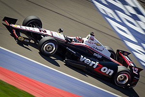 Title contenders take grid penalties as Andretti claims Fontana pole