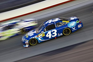 Almirola is the best qualified for Ford at Chicagoland