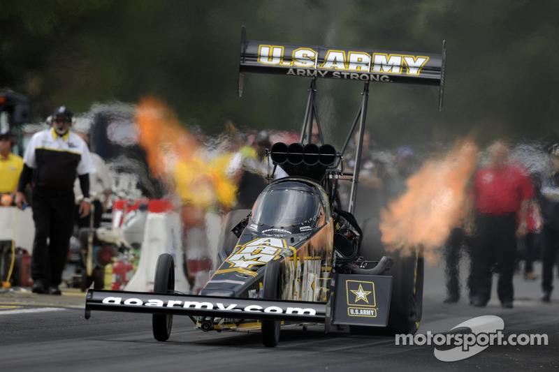 Massey, Beckman to start Charlotte eliminations in No. 2 positions