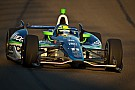 KV Racing 18th, 22nd and 25th in season finale at Fontana