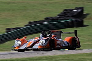 Rollercoaster Ride for Conquest Endurance at VIR