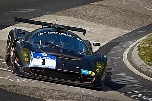 The P4/5 Competizione project evolves - but no official Ferrari involvement
