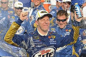 SRT Motorsports - Dodge Sprint Cup Series race advance - New Hampshire