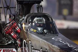Vandergriff seeking more success in Top Fuel at Texas Motorplex
