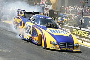 Cautiously confident' Capps relishes NAPA team's effort going to Texas