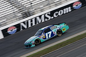 Kenseth top Ford at Loudon on Sunday