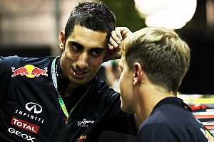 Red Bull would release Buemi for 2013 race seat