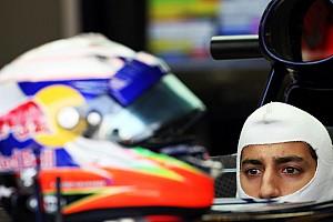 Points help quest to keep F1 seat - Ricciardo