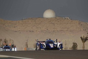 Toyota Racing stays cool in Bahrain heat on Thursday