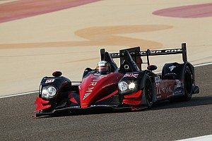 JRM Racing qualifies P3 in privateers' class in Bahrain