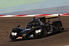 Lotus LMP2 second day at the 6 Hours of Bahrain