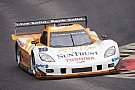 Chevrolet teams take class wins as Pruett and Rojas earn 2012 title