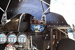 Hagan claims season best Funny Car qualifying effort at St. Louis
