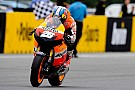 Pedrosa reigns in Spain with Aragon victory