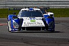 Michael Shank Racing has hard day in Lime Rock finale