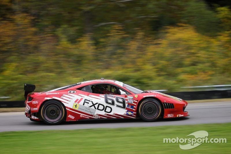 Jeff Segal wraps up 2012 as Ferrari sweeps driver, team manufacturer titles