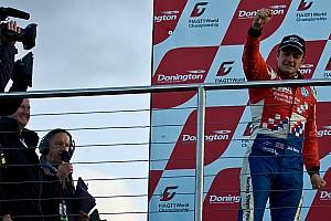 Jack Harvey crowned 2012 Britsh F3 Champion in Donington