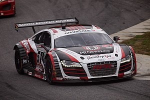 APR Motorsport records best finish of season with podium at Lime Rock