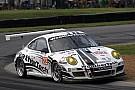 Von Moltke joins MacNeil and Keen in Porsche for Petit Le Mans