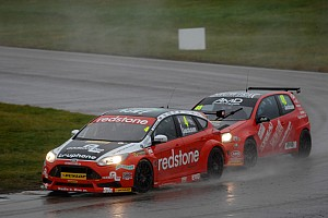 Plato and Jackson share wins at Silverstone
