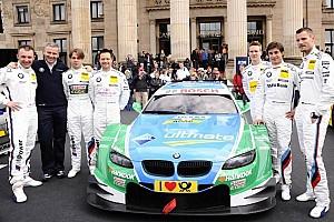 BMW's Marquardt on comeback season leading into Hockenheim title fight