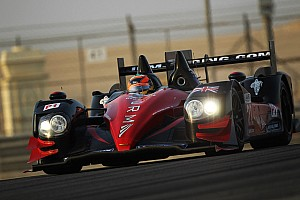 JRM Racing completes consistent day of practice in Japan