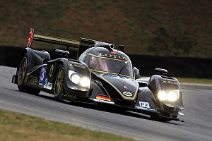 Lotus will start from the second row at the 6 Hours of Fuji