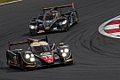 Pole Position of the privateer entrants for Rebellion Racing at Fuji