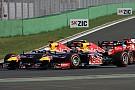 Red Bull still not imposing team orders on Webber