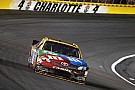 Kyle Busch scores solid top-five in Charlotte 500