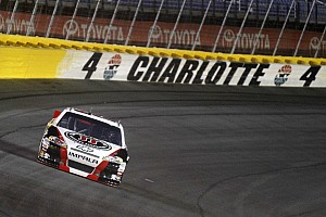 Havrick top RCR driver in a hard weekend at Charlotte