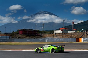 Krohn Racing scores another podium at 6 Hours of Fuji