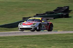 Dyson Racing, Level 5 fastest in Road Atlanta Sunday testing