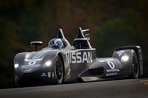 The DeltaWing uniqueness could open new doors for future prototypes