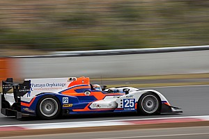 The ORECA 03 teams ambitious for Petit Le Mans