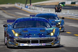 Extreme Speed Motorsports prepared for demanding Petit Le Mans