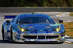 Extreme Speed Motorsports qualify 1 - 2 for Petit Le Mans