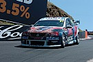 Wilson has solid Race 1 in Gold Coast V8 Supercars