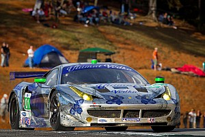 Extreme Speed Motorsports scores GT win at Petit Le Mans