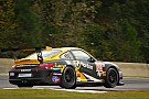 Great Petit Le Mans adventure ends early for Calvert-Jones, Avenatti and Davis