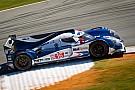Dyson Racing takes maximum points at Petit Le Mans